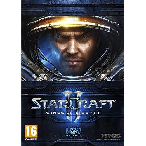 Starcraft 2: Wings of Liberty [Edizione: Francia]
