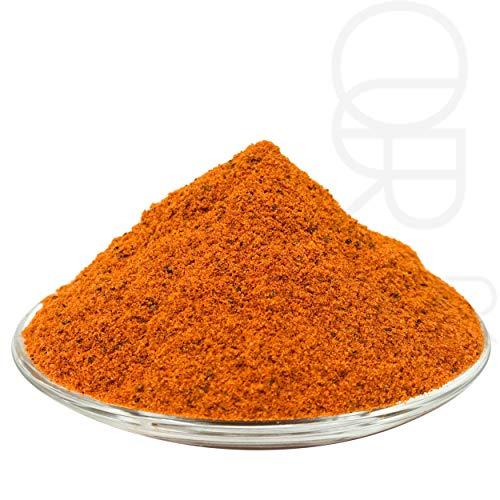 OuR.spice Rohgewürz Premium Gewürz - Chorizo oGAF zur Herstellung von Rohwurst nach spanischer Art - Gewürzmischung // Fertig Gewürz 740g