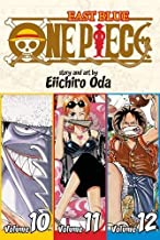 Download Book One Piece: East Blue 10-11-12 PDF