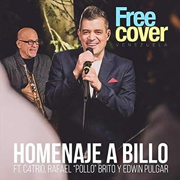 "Homenaje a Billo (feat. Rafael ""Pollo"" Brito, C4 Trío & Edwin Pulgar)"
