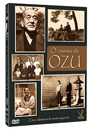O Cinema De Ozu