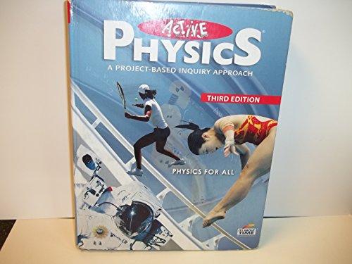 Active Physics