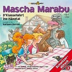 Mascha Marabu 3