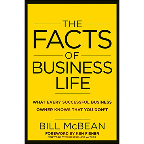 The Facts of Business Life audiobook cover art