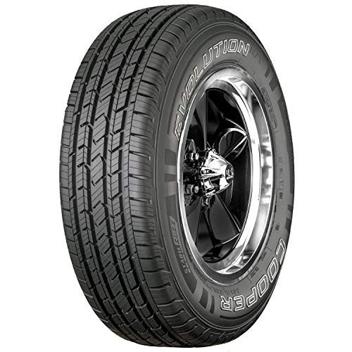 Cooper Evolution H/T All-Season 245/75R16 111T Tire
