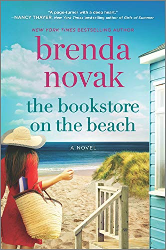 Image of The Bookstore on the Beach: A Novel