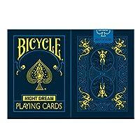 YWRB マジシャンコレクションカードゲーム用のカードマジックカード 新しいポーカートランプ自転車の夜の夢