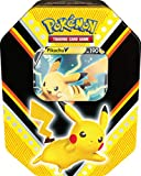 Pokémon Pokébox Noël 2020 (Modèle aléatoire), POB38