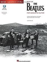Best beatles acoustic songs Reviews