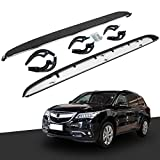 HEKA Side Step fit for Acura MDX 2014-2020 Running Board Nerf Bar