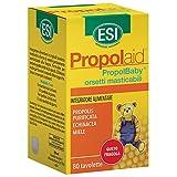 Propolbaby - 80 Orsi Masticabili...