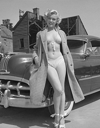 WonderClub Gatsbe Exchange Marilyn Monroe in A Bikini 11