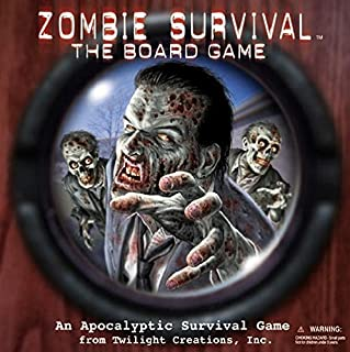 twilight creations zombie survival game