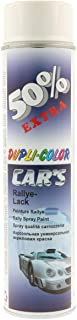 Dupli Color 693885 Cars Lackspray, 600 ml, Weiss Glänzend