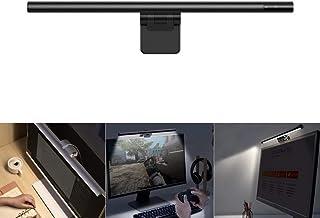 SIKAI Luminária USB para tela, luminária suspensa para monitor de computador, lâmpada de LED para cuidado ocular para escr...