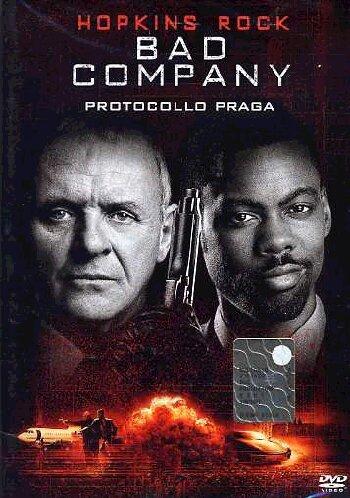 Bad company - Protocollo Praga [IT Import]