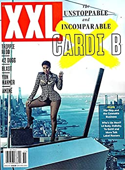 xxl magazine covers