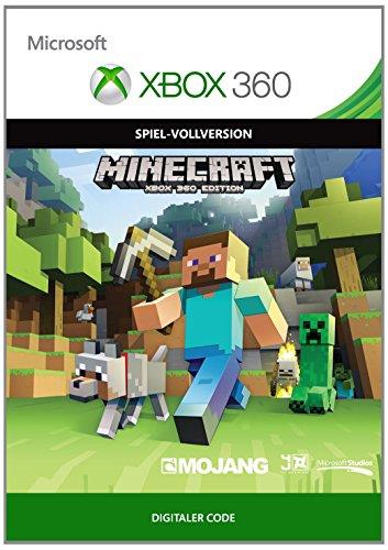 Minecraft - Standard Edition | Xbox 360 Download Code