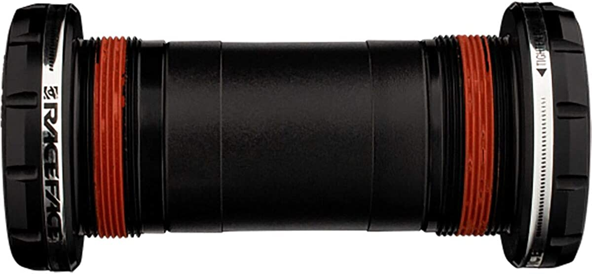Race Face Cinch BSA Threaded Cheap bargain 68 Fashionable Bracket Black Bottom 73mm