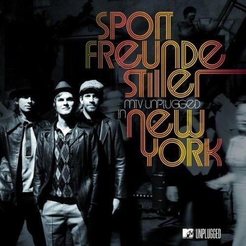 Mtv Unplugged in New York by Sportfreunde Stiller (2013-05-04)