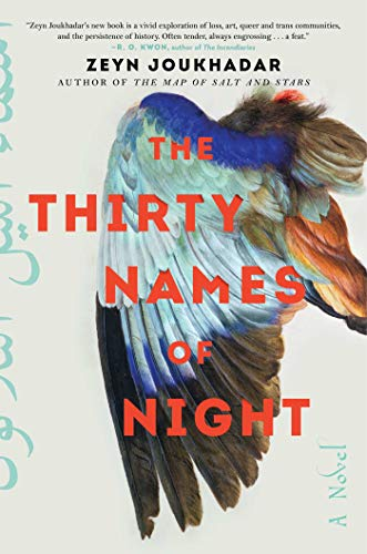 The-Thirty-Names-of-Night