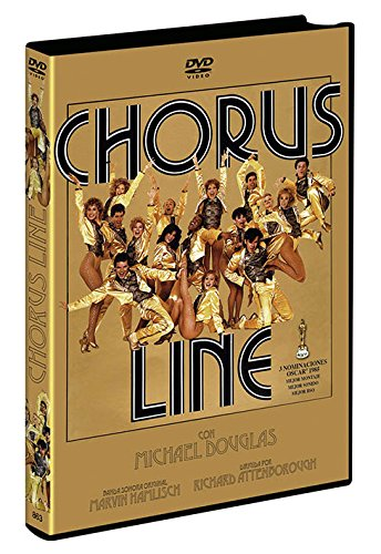 Chorus Line DVD