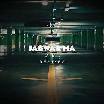 O B 1 (Remixes)