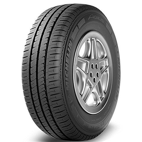 Llanta 165/70 R14 Michelin Agilis 89/87R
