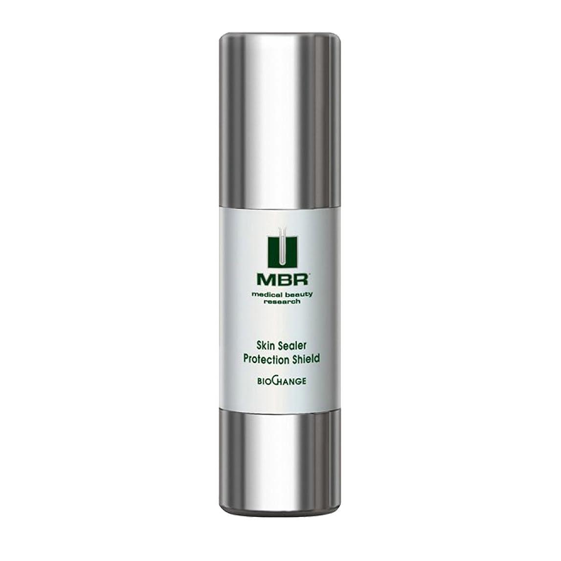 小売論理的に委任MBR Medical Beauty Research BioChange Skin Sealer Protection Shield 30ml/1oz並行輸入品