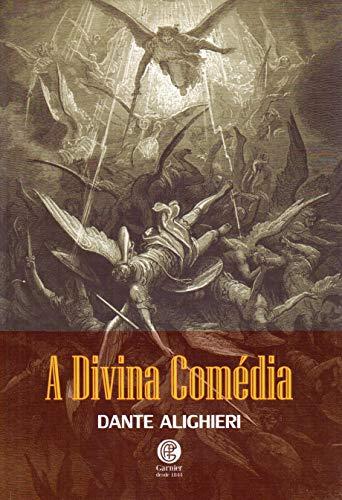 A Divina Comédia: Volume 1