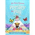 Presley the Pug Relaxation Activity Book: A Therapeutic Story With Creative Activities to Help Children Aged 5-10 to Regulate Their Emotions and to Find Calm (Therapeutic Treasures Collection)