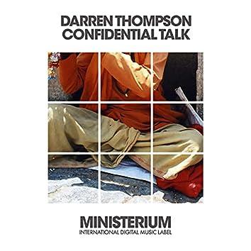 Confidential Talk