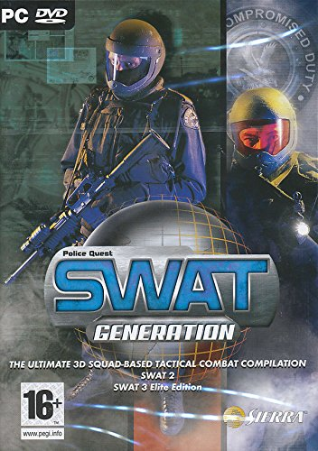 Police Quest: SWAT Generation