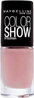 Maybelline Color Show 301 Love This Sweater Beige esmalte de uñas - esmaltes de uñas (Beige Love This Sweater Francia 1...