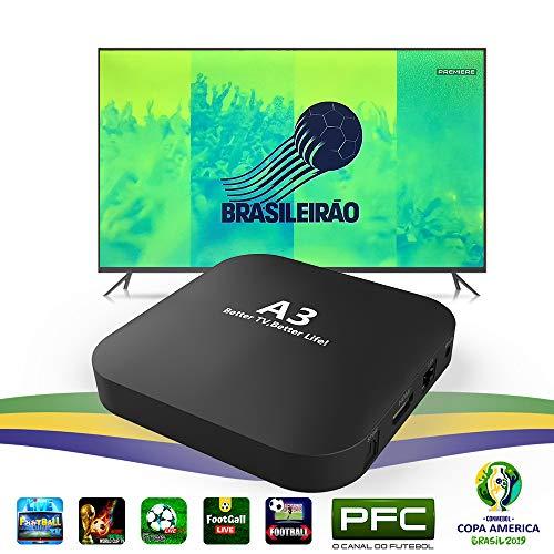 IPTV Brazil Brasil Brazilian,2020 Newest A3 Brasil Box Better Faster Then IPTV8 HTV 5 6 IPTV6 8 A2 4k canais do Brazil Upgraded, More Then 250+ Live Brazilian BTV IP TV Channels, Movies Show