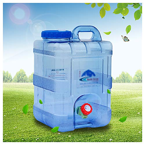 wangk Deposito Agua,Portador de Agua portátil,para Acampar,Nevera para Acampar,Escalada,Viajes,Actividades al Aire Libre,10L