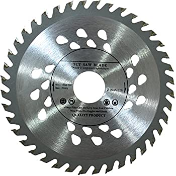 Original Hartmetall Speedcutter Flex Trennscheibe für Holz 125mm 3 Zähne