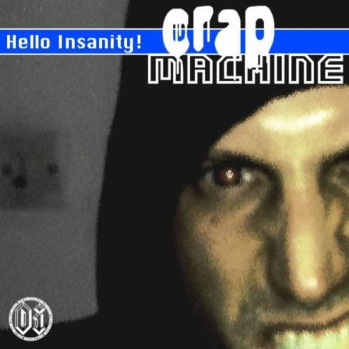 Crapmachine