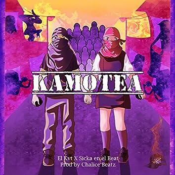 Kamotea