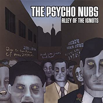 Alley of the Ignots