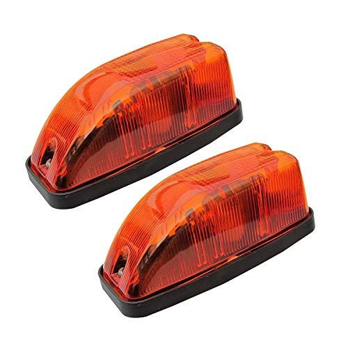 Bajato - 2x Clignotant Latéral Ampoule Pour Camions, Remorques Nouveau Modèle 24V- 11005402