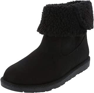 Women's Yukio Fold-Down Boot