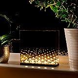 Maison & White Infinity Teelicht Kerzen Box