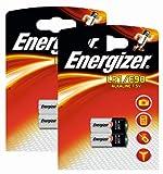 IEC Baugröße: LR1 Nennspannung: 1,5 Volt 4er Packung (2x 2er Originalverpackung) Lieferumfang:4x Spezialbatterie Alkali Mangan E90