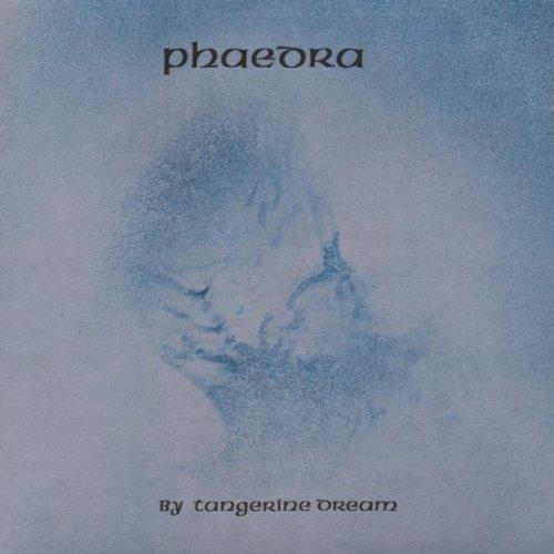Phaedra [Japanese Mini-LP Sleeve] by Tangerine Dream (2013-12-03)