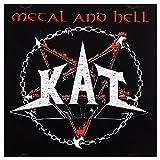 KAT: Metal & Hell (Remastered) [CD]