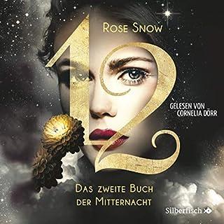 12 - Das zweite Buch der Mitternacht Titelbild