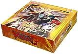 Cardfight!! Vanguard: Divine Dragon Apocrypha Booster Box