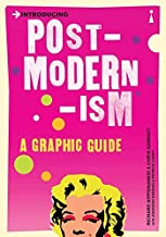 Introducing Postmodernism: A Graphic Guide by Richard Appignanesi (2003-10-14)