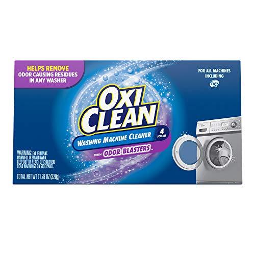 OxicleanWashing Machine Cleaner